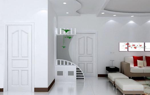 空间,也有人把它叫做斗室、过厅、门厅.在住宅中玄关虽然面
