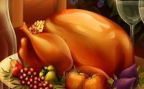 感恩节客户祝福语大全