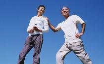 老年人运动要注意什么