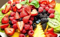 吃对水果解除身上11种小毛病