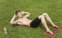 男性健身计划全攻略