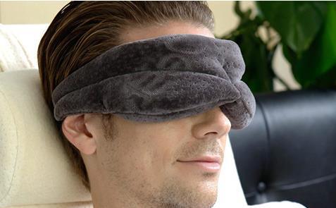 男人經常戴眼罩睡覺好嗎