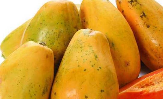 男人吃什麼水果壯陽 木瓜能治陽痿早洩