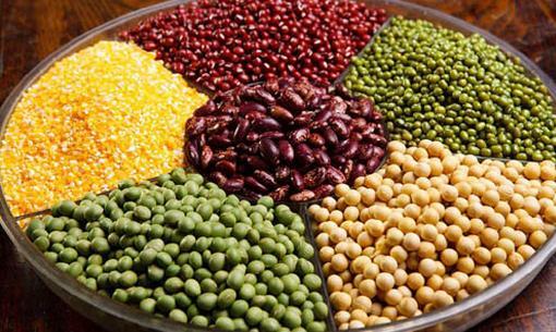 五谷杂粮保健作用大 五谷杂粮怎么吃最好