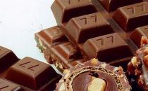 吃巧克力对男人健康好处多多