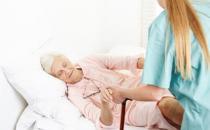 老人患癌机率大!原因有四