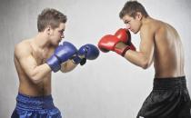 男人练拳击有什么好处