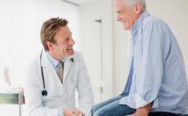 老人腿疼或是动脉病变