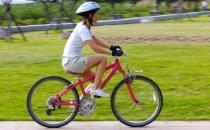 骑自行车减肥18个注意事项