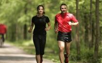 男人长期坚持跑步的13个好处