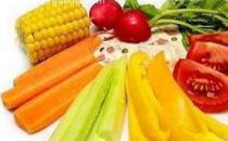 老年人多吃黄色蔬菜防老年痴呆