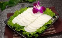 冬季养生 吃白色食物