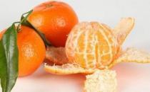 橘子皮有什么生活妙用?