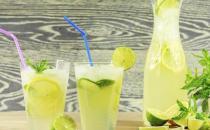 柠檬水的做法 带皮泡水更有营养