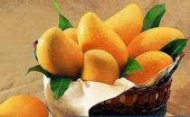常吃芒果对男人有五大好处