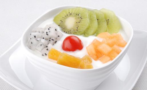 什么时候喝酸奶最能补钙