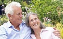 老年人晚年生活牢记8道防线
