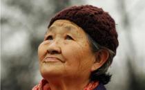 中老年人营养不足的表现