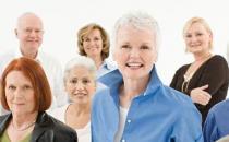 全球男女平均寿命都延长了六岁