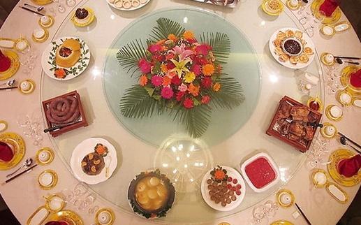 餐餐桌礼仪ppt_餐桌礼仪常识-中国餐桌礼仪英文-餐桌上的基本礼仪-主持人的