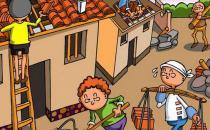 怎样预防地震?地震的前兆