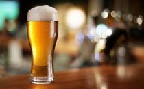 正确喝啤酒强心健胃降低血压