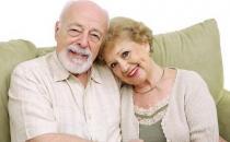 老年人如何改善晚年性生活
