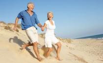 老年人跑步有哪些益处