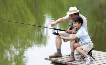钓鱼的好处有哪些?钓鱼调漂技巧
