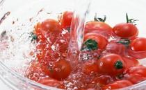 如何去除农药残留?清洗蔬菜的正确方法