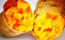 冬季吃红薯有什么功效?食用红薯的好处