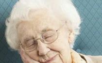 老人长寿7个小秘诀 每天饭吃八分饱