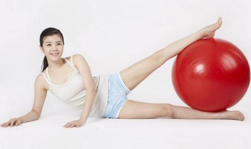 健身球的锻炼守则-健身球锻炼的方法