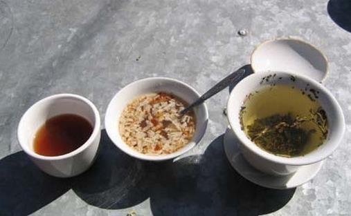 白族三道茶蕴含人生哲理:一苦二甜三回味