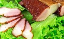 腊肉含磷钾钠 但腊肉不宜多吃