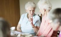 老人重要的体检项目