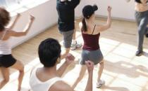 健身操的技巧-健身操的好处