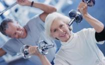 老人哪些运动不损害关节