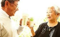 老人营养不良易患痴呆
