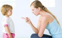 父母须正确对待宝宝的撒谎行为