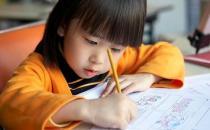 错误的教育方式影响孩子成长