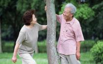 老年糖尿病患者应练练力量
