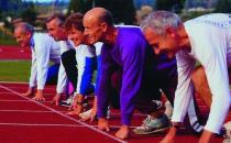 老人常做七种运动可防衰老