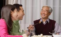 老人没有胃口怎么办 吃什么好