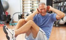 老年人进行运动要注意些什么