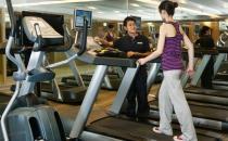 8个动作让你爱上健身房