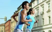 爱跑族如何预防抽筋