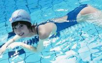 女性游泳的相关注意事项