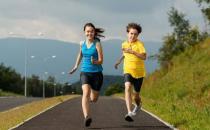 提高跑步锻炼效果小窍门