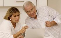 老人做低氧运动有益健康